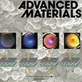 Advanced Materials, Vol. 23(2011) 中表紙